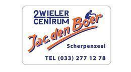 Tweewielercentrum Jac. den Boer
